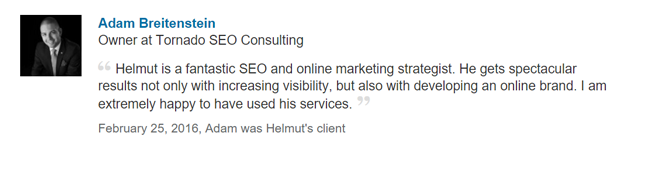 adam seo and online marketing