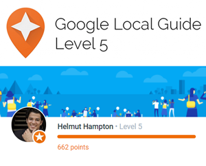 level 5 google local guide