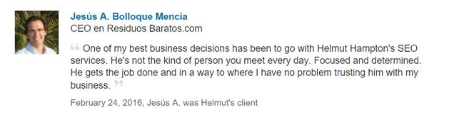 jesus best business decision