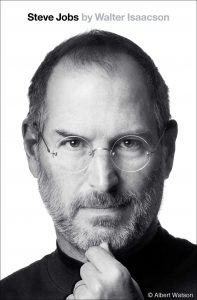 Steve Jobs thoughts by Helmut Hampton on Digital Marketing and SEO