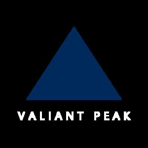 Valiant Peak Logo darker